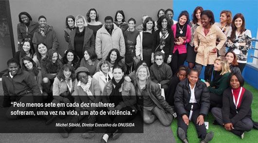 SER+ Mulher, dia 9 de Março de 2013-03-15