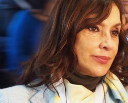 Margarida Prieto, Presidente da Direção da SER+